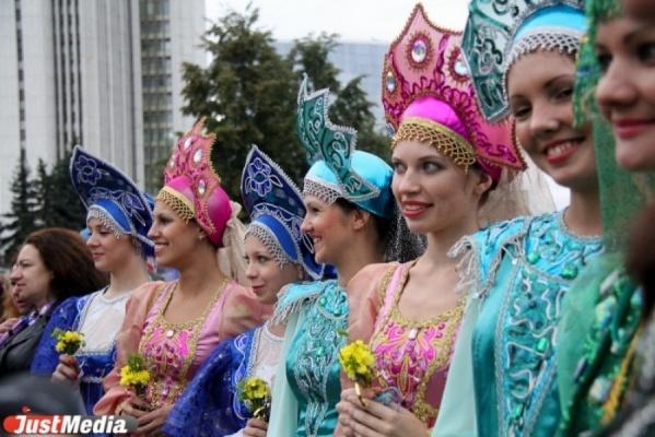 Екатеринбург ждет самый масштабный праздник ремесленников
