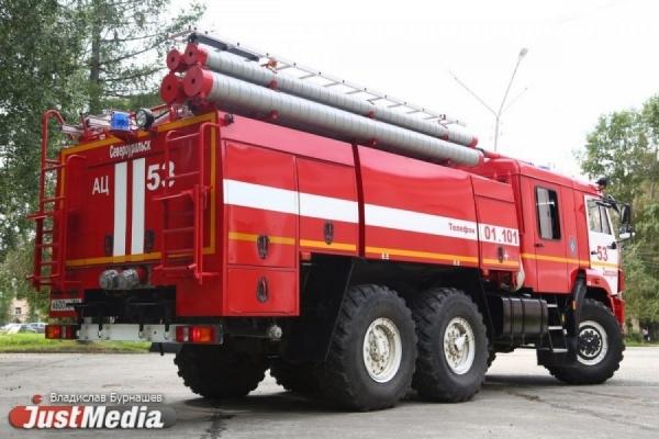 В Екатеринбурге причиной хлопка в пятиэтажке на Химмаше могла стать замена газовой плиты