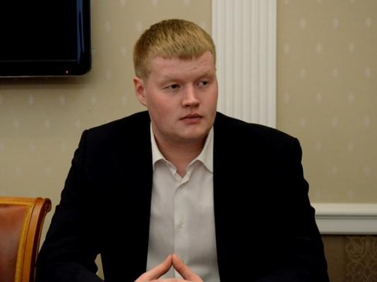 Свердловский координатор «Народного контроля» будет участвовать в праймериз ЕР на выборах в ЕГД