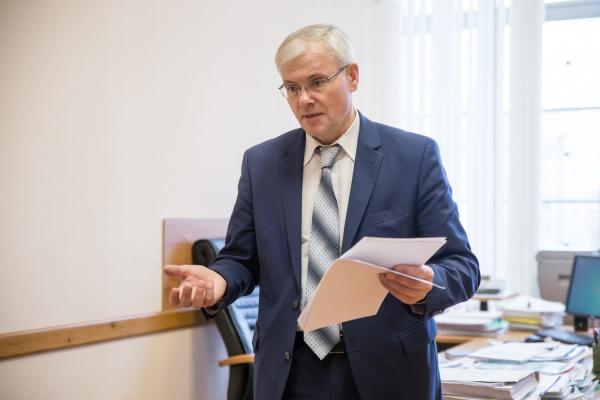 Власти Екатеринбурга завтра представят депутатам Стратегию развития города до 2030 года