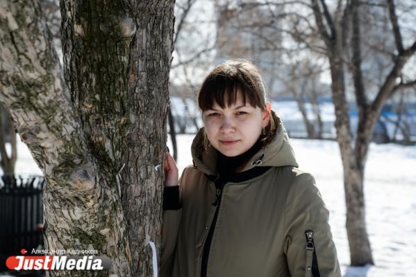Медсестра Ирина Соколова: «Весна – это самое обычное время года». В Екатеринбурге +5. ФОТО, ВИДЕО