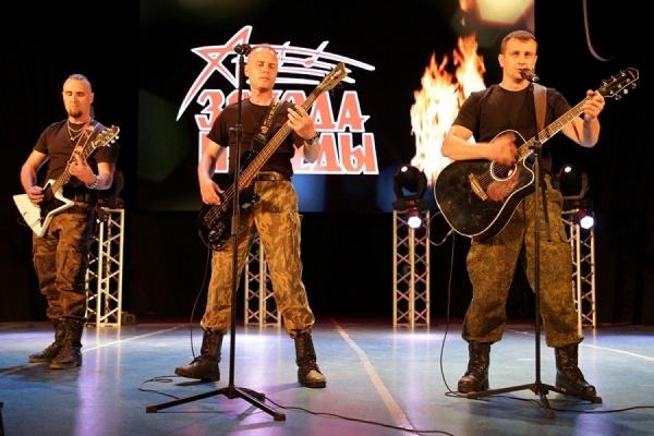 В Екатеринбурге состоится финал IV Областного фестиваля патриотической песни «Звезда Победы»