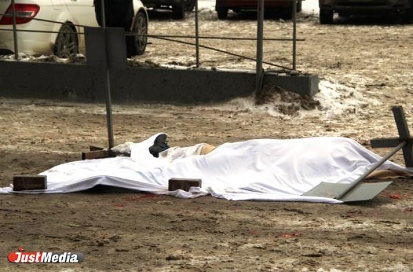 Екатеринбургского насильника иубийцу уличили в32 злодеяниях, совершенных за22 года