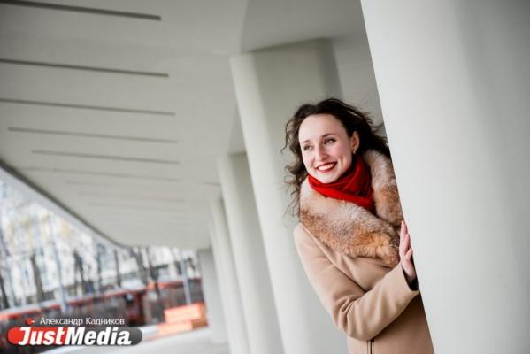 Елена Бочарникова, советник ректора УГМУ: «Я люблю зиму. В это время года идет снег, который закрывает всю серость и черноту нашей жизни»