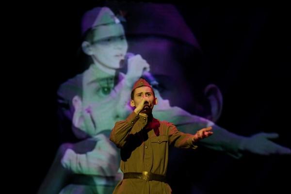 В Екатеринбурге подвели итоги IV Областного фестиваля патриотической песни «Звезда Победы»