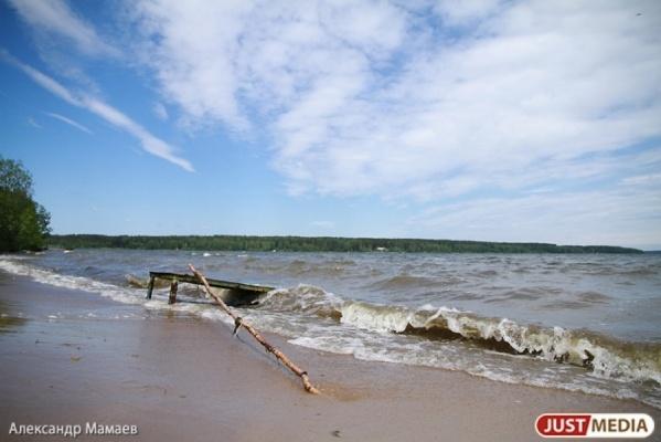 На берегу озера Шарташ впервые в Свердловской области могут пройти экологические соревнования «Чистые игры»