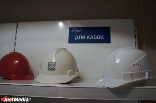 В Краснотурьинске на промплощадке шахты с шестиметровой высоты упал рабочий
