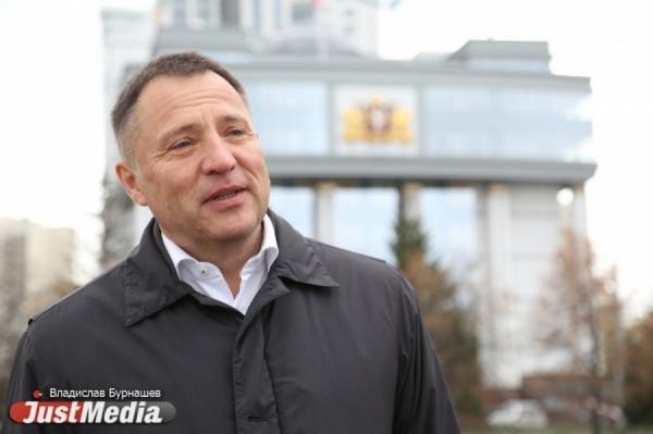 Сына свердловского депутата зарегистрировали на праймериз «Единой России» в ЕГД