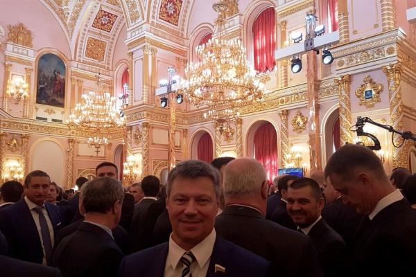 ФОТО: со странички Андрея Ветлужских в FB.