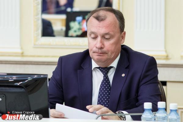 Свердловское правительство приступило к корректировке «Пятилетки развития» с учетом Указа Путина