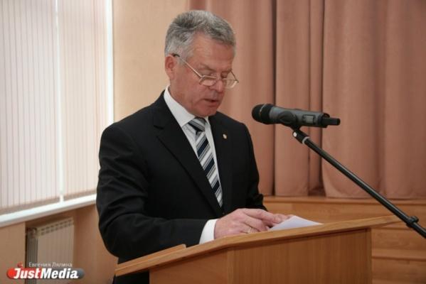 Бывшего мэра Каменска-Уральского задержали за крупные взятки