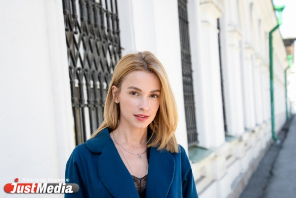 Виктория Здорнова, pr-директор: «Желаю этой весной хорошего настроения, любви, добра и улыбок». В Екатеринбурге +19 градусов. ФОТО, ВИДЕО.