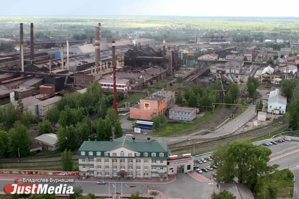 Прокуратура нашла в Кушве завод, который отравлял окружающую среду пылью и оксидом азота