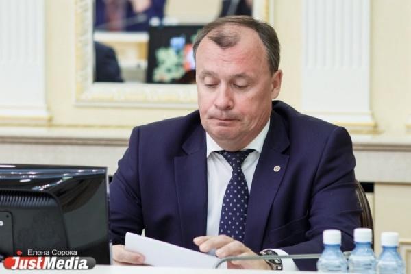 Свердловские власти призвали банкиров к совместной реализации нового майского указа Путина
