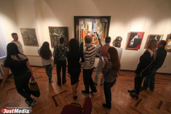 Свердловский минкульт готовит передвижные выставки в города и села