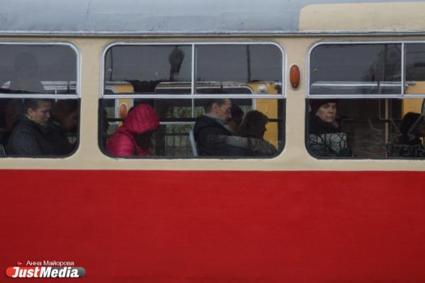 На выходные Вторчермет снова останется без трамваев