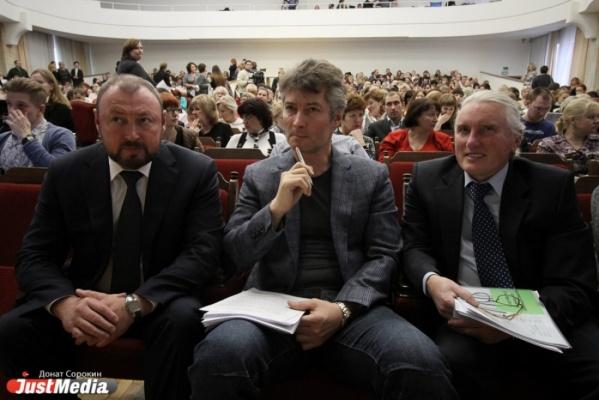 Екатеринбург обезглавлен. Ройзман объявил об отставке