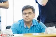 Горизбирком разъяснил, что будет происходить после отставки Ройзмана