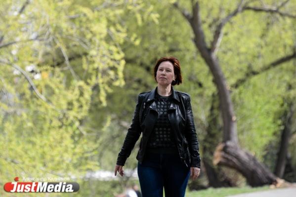 Ольга Бахтина, глава приюта «Дари добро»: «Весной на улице становится больше улыбок». В Екатеринбурге +23 градуса. ФОТО, ВИДЕО