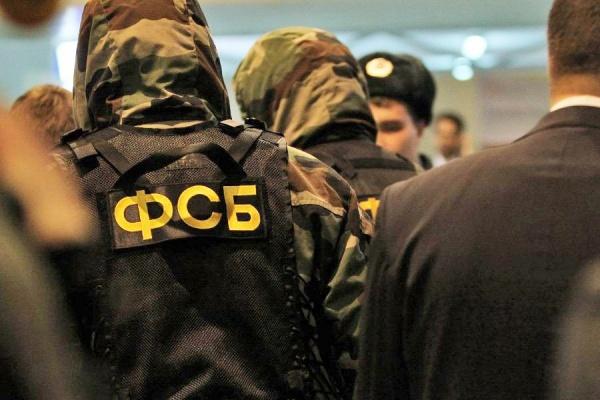 Силовики нагрянули в мэрию Нижнего Тагила