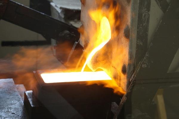 В Лондоне подтвердили эталонное качество уральского золота