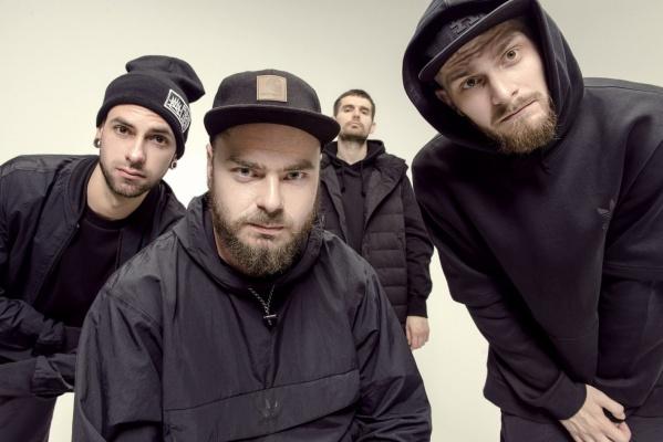 Хип-хоп-хедлайнеры Ural Music Night  «Триагрутрика» и Noize MC выступят у «Тёрки»