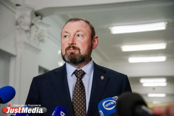 Виктор Тестов об оспаривании решения по отмене прямых выборах мэра: «Готовы к этому как пионеры»