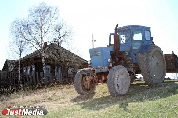 В отдаленных и малонаселенных деревнях Среднего Урала появится интернет