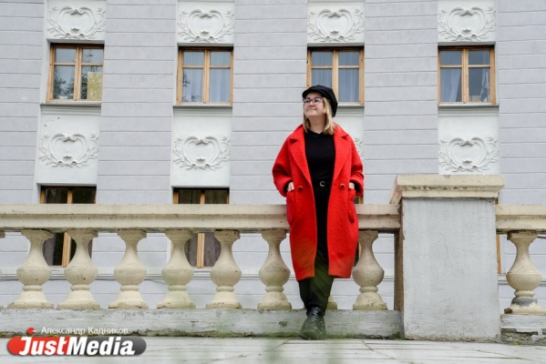 Журналист Татьяна Рябова: «Не завидуйте москвичам, лето к нам еще придет». Екатеринбуржцев ждет холодный и дождливый уикенд. ФОТО, ВИДЕО