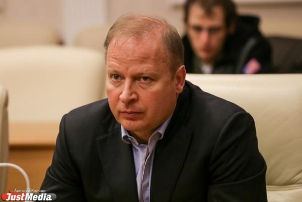 Официально. Шептий озвучил лидеров праймериз во всех округах Екатеринбурга