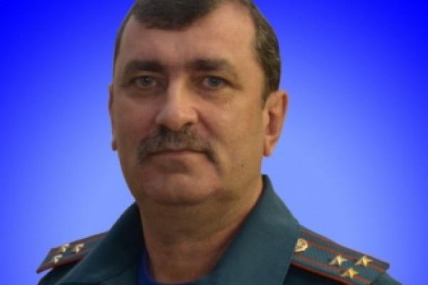 Путин назначил тюменца новым главой МЧС по Свердловской области
