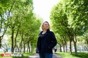 Светлана Петракова, директор «Мисс Екатеринбург»: «Мы, наконец-то, дождались лета». В столице Урала +28 и дождь. ФОТО, ВИДЕО