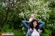 Сервис-консультант Кристина Курочкина: «Лето – это целая жизнь впереди». В Екатеринбурге +14 и небольшой дождь. ФОТО, ВИДЕО