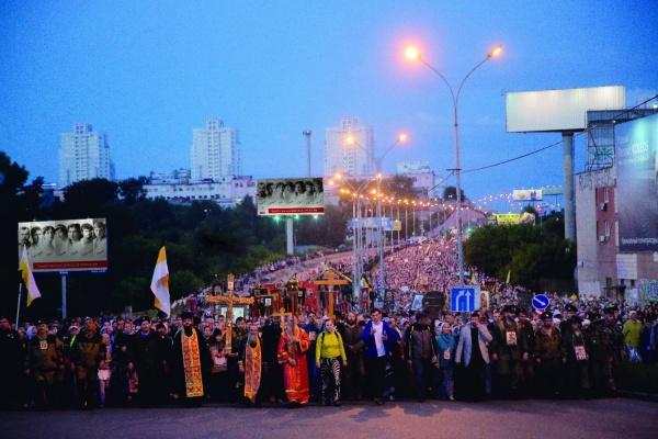 Названа точная дата визита патриарха Кирилла в Екатеринбург