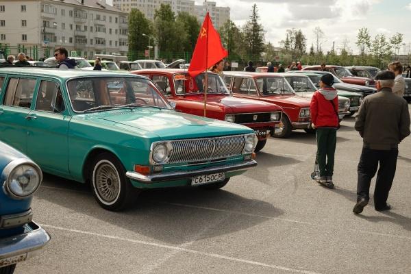В Верхней Пышме отметили 120-летие главного конструктора ГАЗа Андрея Липгарта