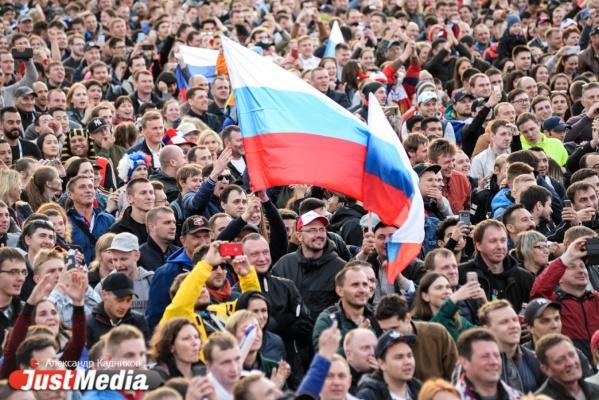 FIFA: «Выигрыш сборной России – вторая самая крупная победа в истории матчей открытия чемпионатов мира»