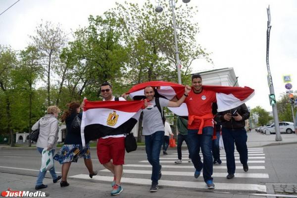 Египтяне надеются, что Салах сможет сыграть и ждут ничью. Уругвайцы хотят только победы