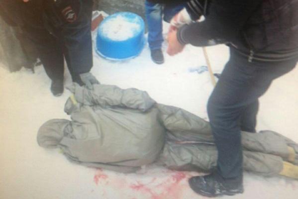 В Березовском местный житель получил 9 лет «строгача» за убийство знакомого