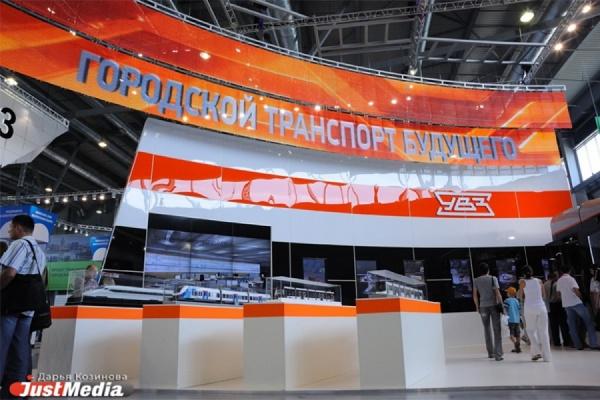 На ИННОПРОМ-2018 Свердловскую область и ее ключевые проекты представят на стенде площадью 800 кв. метр