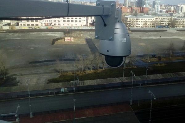 От Кольцово до проспекта Ленина: главные городские объекты перевели на онлайн-режим работы