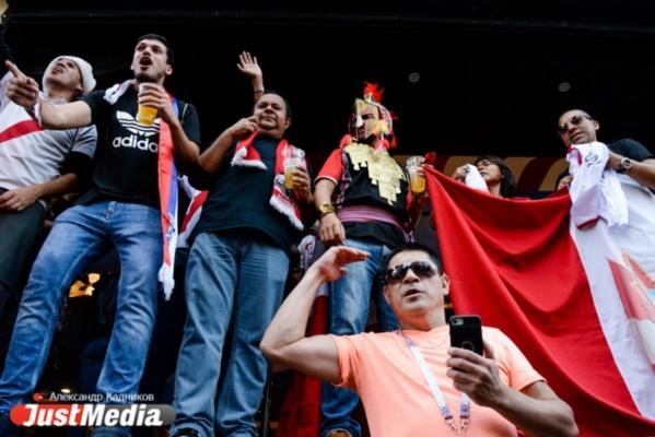 Матч Франция - Перу ОНЛАЙН