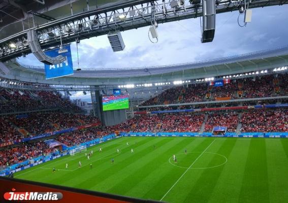 2:2. Матч Сенегала и Японии закончился ничьей