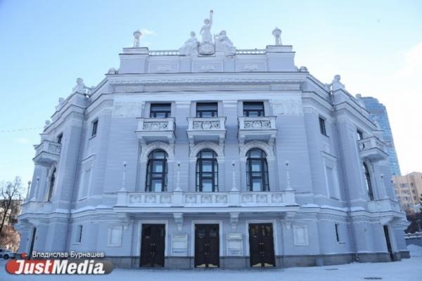 Уральская Опера готовит мировую премьеру балета «Приказ короля»