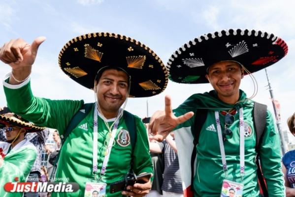 Массаж для перуанцев, маникюр – гостям из Мексики. Какими услугами в салонах красоты Екатеринбурге пользовались иностранные болельщики