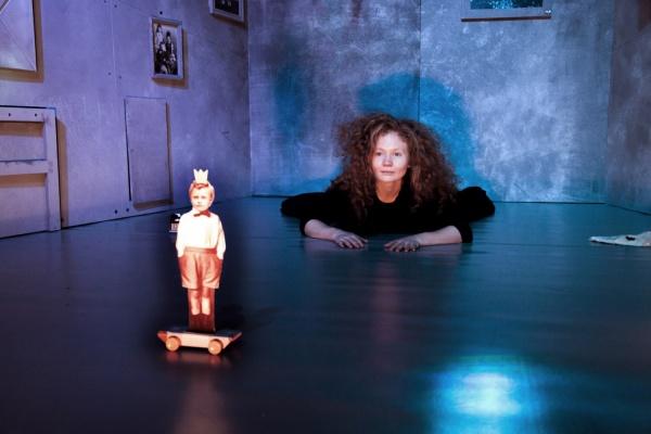 В Екатеринбурге лучшие кукольные театры мира покажут свои спектакли на фестивале «Петрушка Великий»