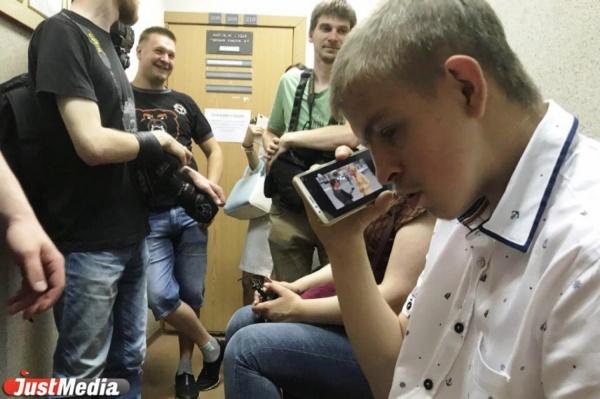 «Мы боимся теперь отпускать его одного». В Екатеринбурге стартует рассмотрение дела об избиении инвалида в Алатыре