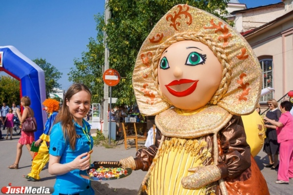 В Свердловской области в июле пройдет рекордное количество мероприятий в сфере туризма