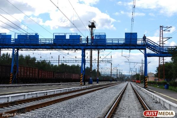 В Свердловской области грузовой поезд насмерть сбил 15-летнего подростка