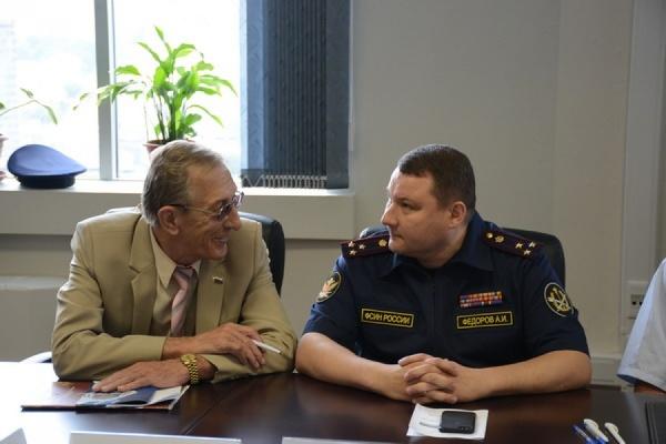 Свердловский Союз малого и среднего бизнеса принял в свои ряды уральские колонии