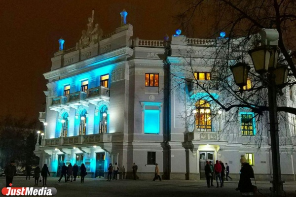Екатеринбургский оперный театр закроет сезон Fashion gala и «Лебединым озером»